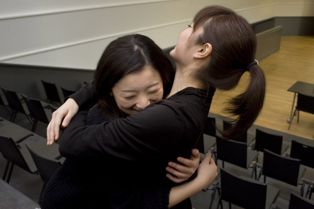 Rahn Musikpreis 2012, Asaki Ino