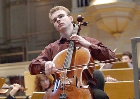 Benjamin Nyffenegger Rahn Musikpreis 2006