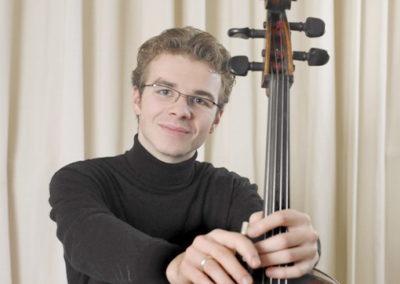 Benjamin Nyffenegger