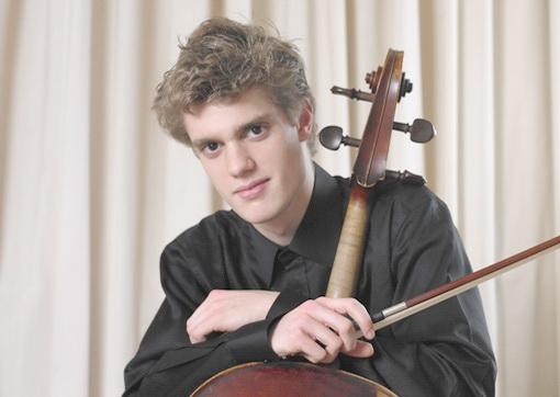 Lionel Cottet Rahn Musikpreis 2006