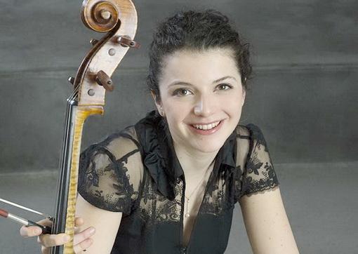Miriam Prandi Rahn Musikpreis 2014