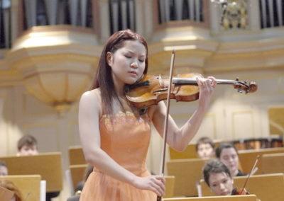 Kamio Mayuko