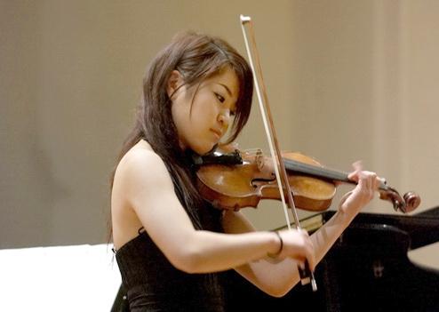 Kamio Mayuko Rahn Musikpreis 2006