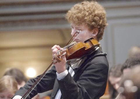 Veit Hertenstein Rahn Musikpreis 2006
