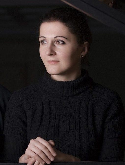 Hanna Holeska