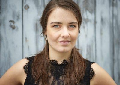 Nora Bertogg