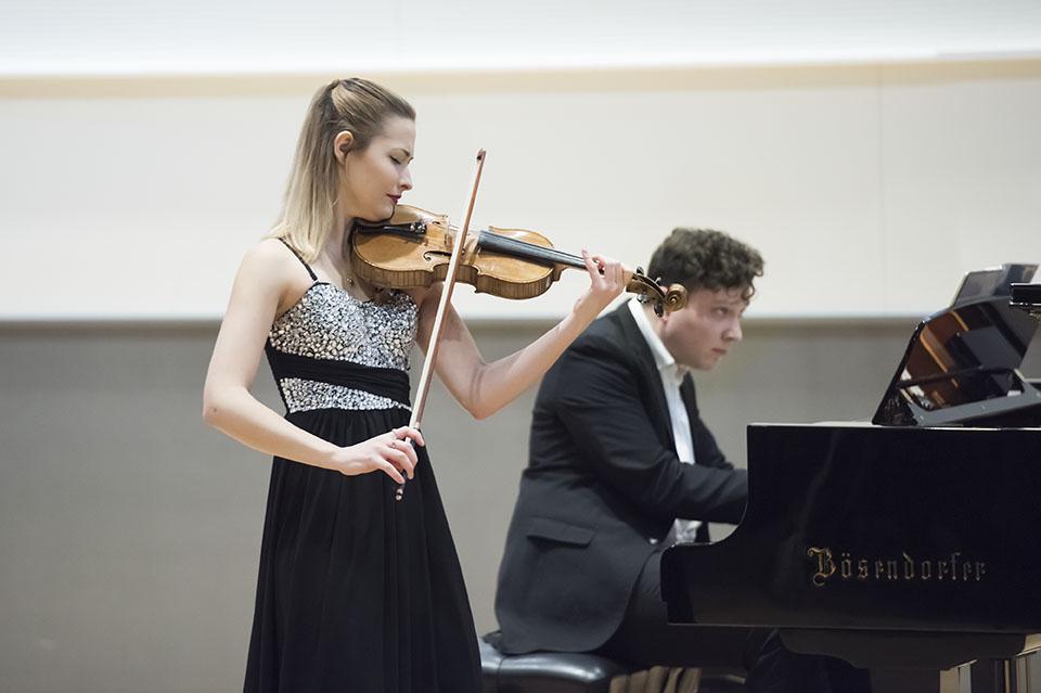Amelia Mirella Maszonska RAHN MUSIKPREIS 2018 - FINAL