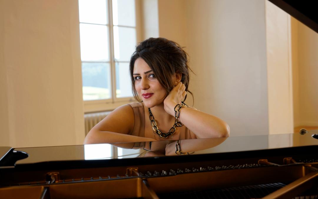 Larisa Baghdasaryan