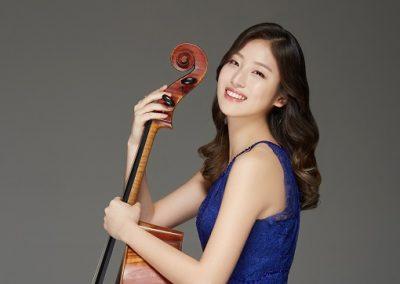 Min Ji Kim