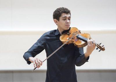 Natanael Ferreira Dos Santos
