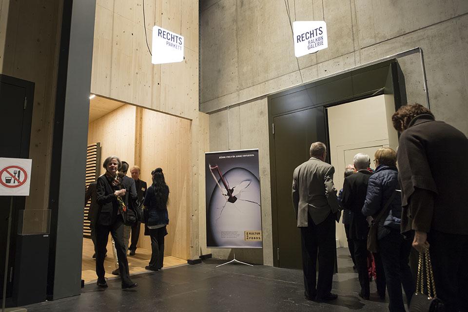Rahn Preisträgerkonzert for strings 2018