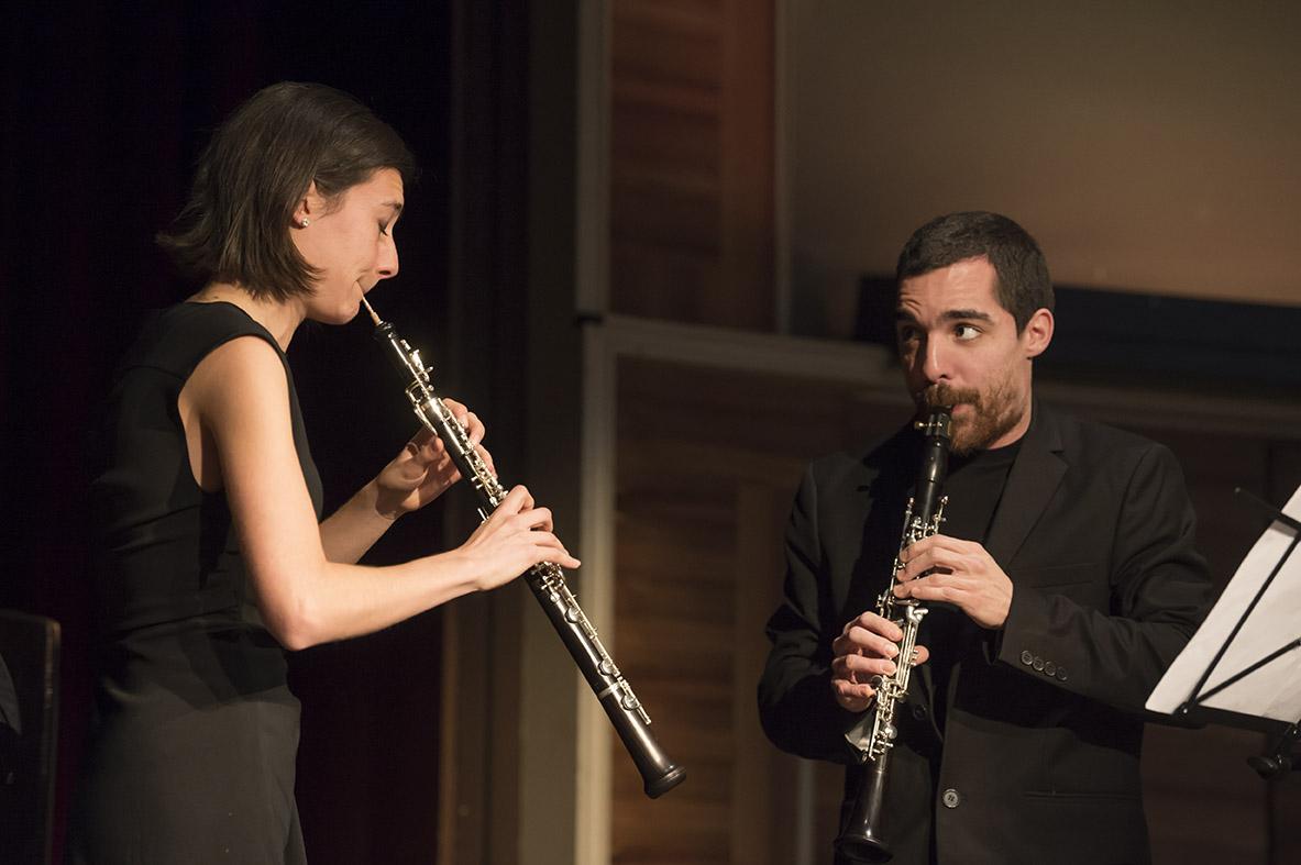 Marta Sánchez Paz, Leonel Matias Quinta, Stipendiaten Rahn Kulturfonds