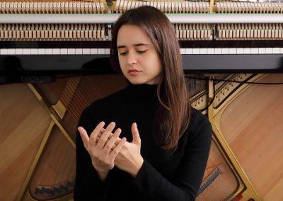 Cecilia Facchini