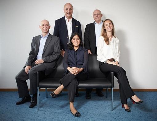 Vorstand Rahn Kulturfonds