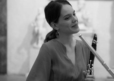 Clara Riccucci