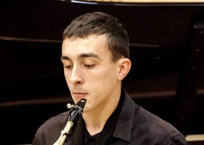 Pedro Caballero Garcia