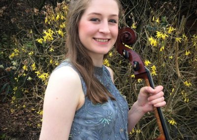Joanna Twaddle
