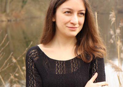 Julia Polinskaja